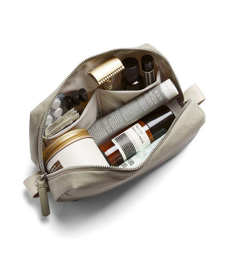 Dopp Premium Leather Travel Case image 1