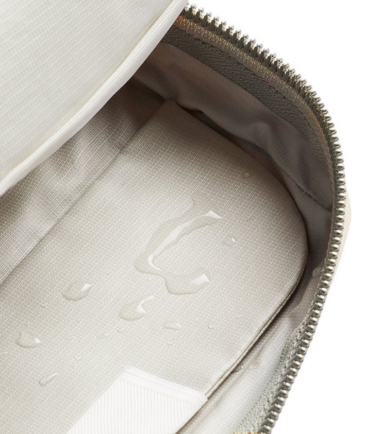 Dopp Premium Leather Travel Case image 3