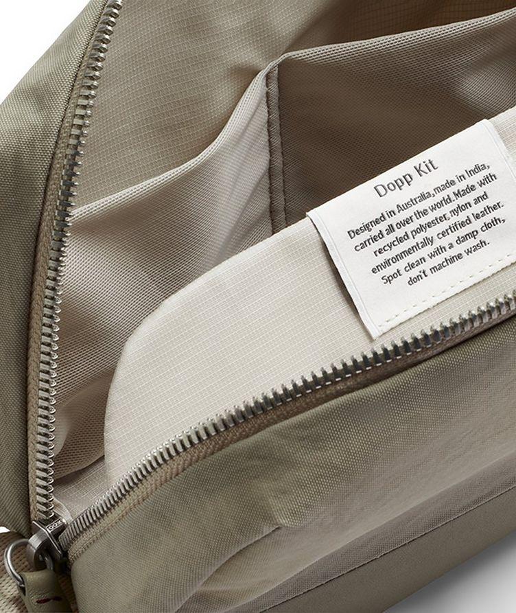 Dopp Premium Leather Travel Case image 4