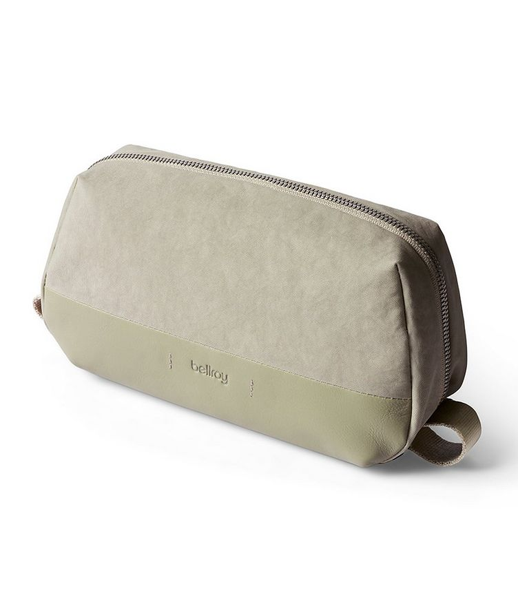 Dopp Premium Leather Travel Case image 0