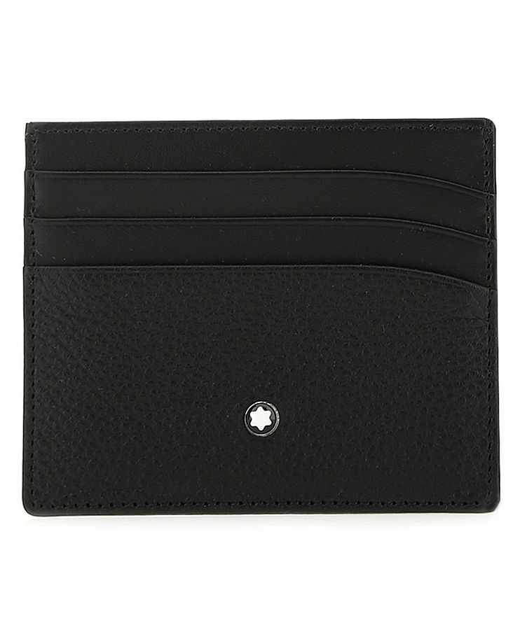 Meisterstück Leather Cardholder image 0