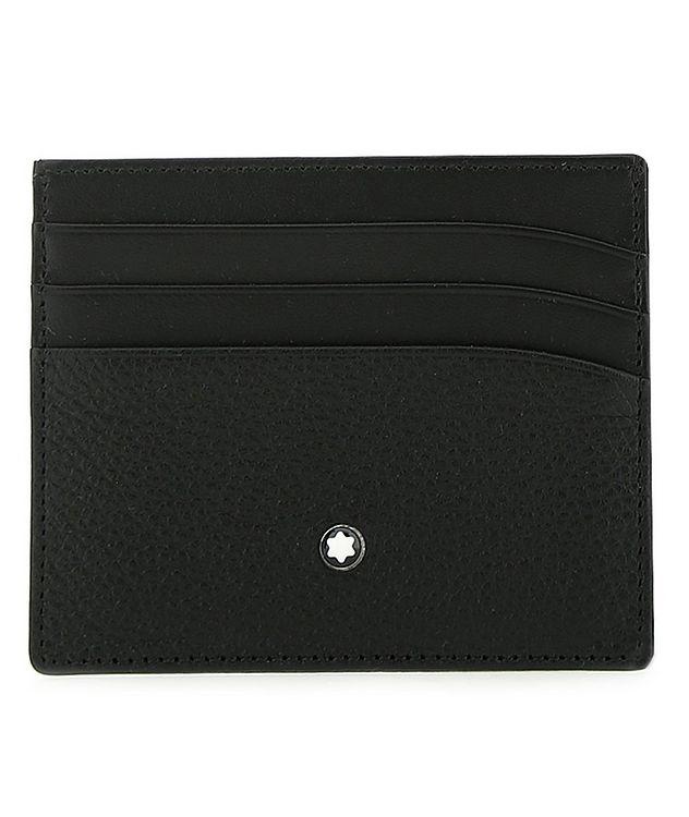 Meisterstück Leather Cardholder picture 1