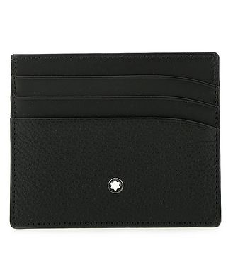 Montblanc Meisterstück Leather Cardholder