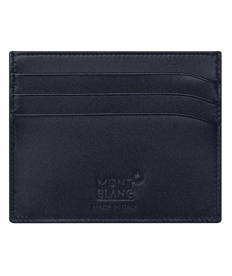 Meisterstück Gradient Leather Cardholder image 1