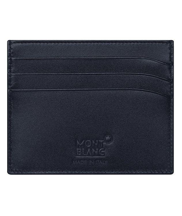 Meisterstück Gradient Leather Cardholder picture 2