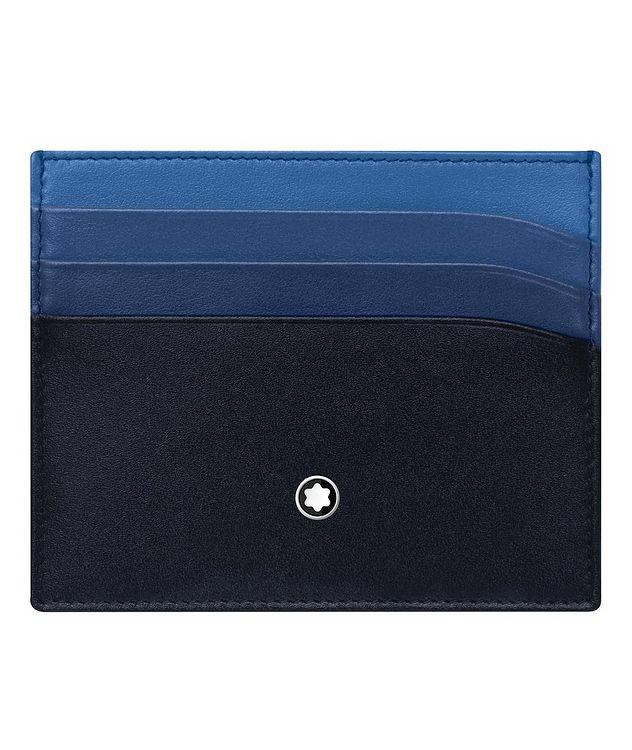 Meisterstück Gradient Leather Cardholder picture 1
