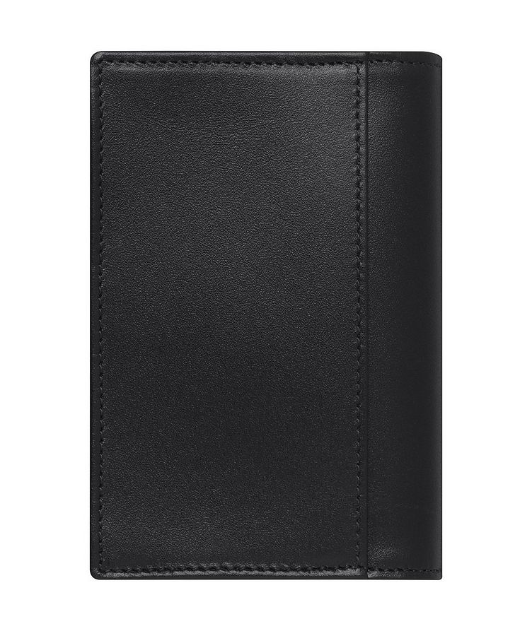 Meisterstück Gradient Leather Bifold Cardholder image 1
