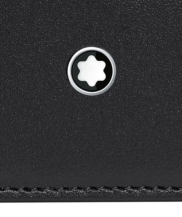 Meisterstück Gradient Leather Bifold Cardholder image 2