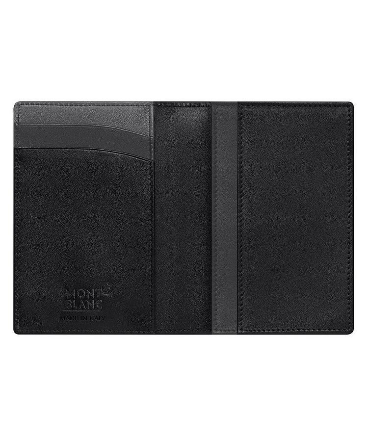 Meisterstück Gradient Leather Bifold Cardholder image 3