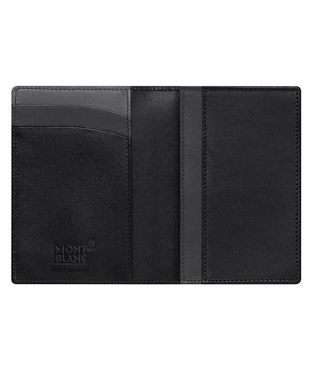Meisterstück Gradient Leather Bifold Cardholder picture 4