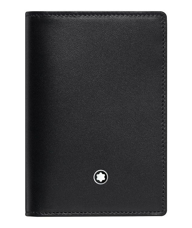 Meisterstück Gradient Leather Bifold Cardholder picture 1