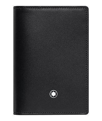 Montblanc Meisterstück Gradient Leather Bifold Cardholder