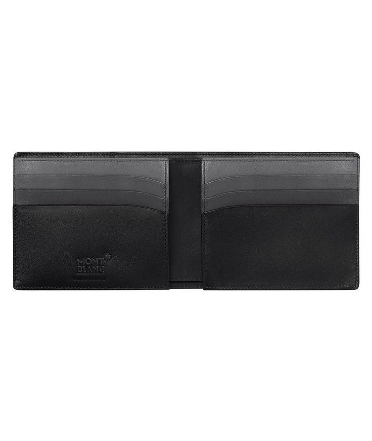 Meisterstück Gradient Leather Bifold Wallet image 2