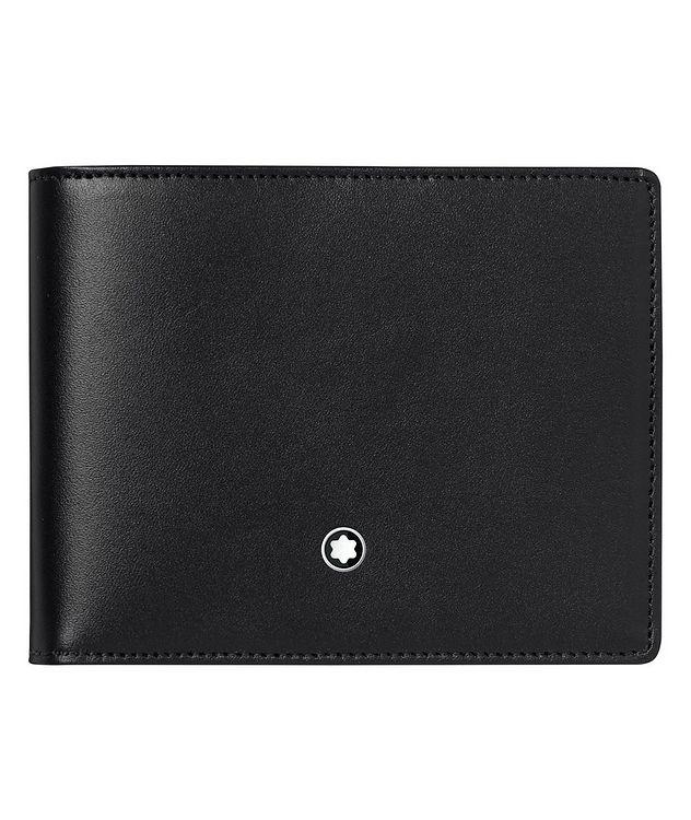 Meisterstück Gradient Leather Bifold Wallet picture 1