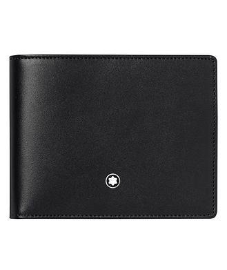Montblanc Meisterstück Gradient Leather Bifold Wallet