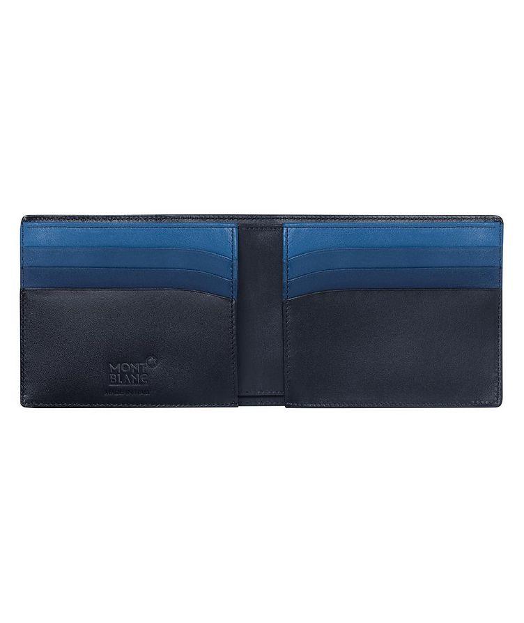 Meisterstück Gradient Leather Bifold Wallet image 1