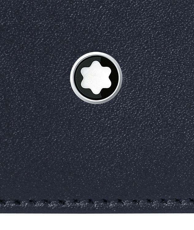 Meisterstück Gradient Leather Bifold Wallet picture 3
