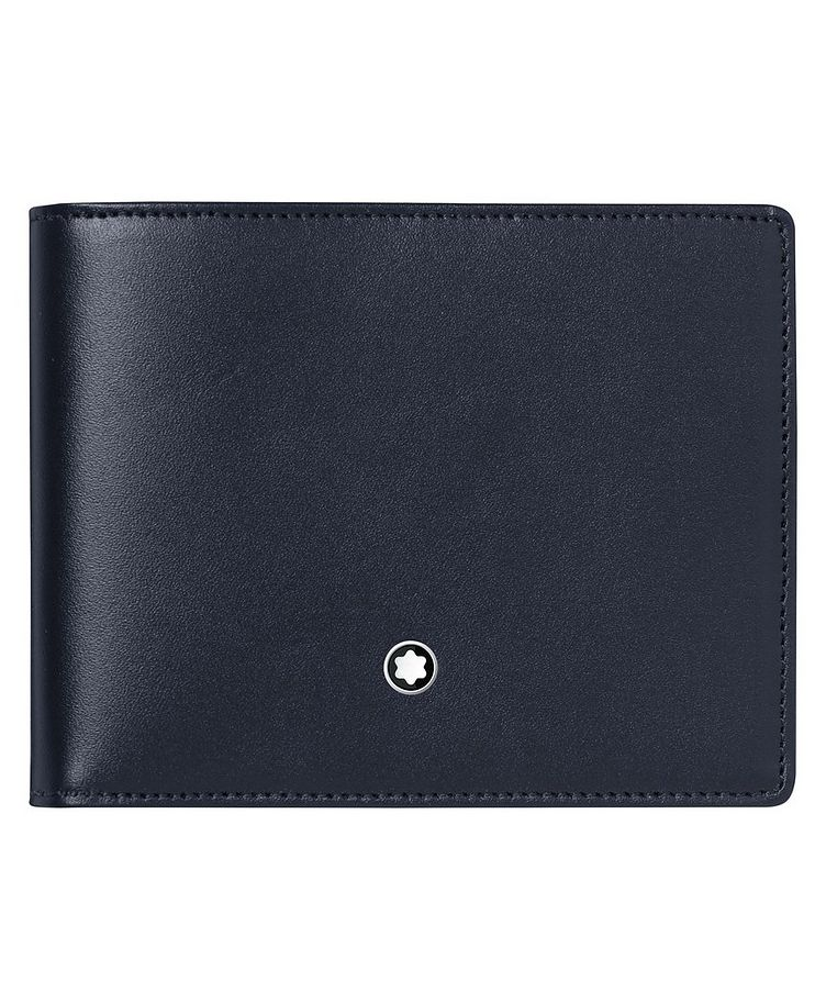 Meisterstück Gradient Leather Bifold Wallet image 0