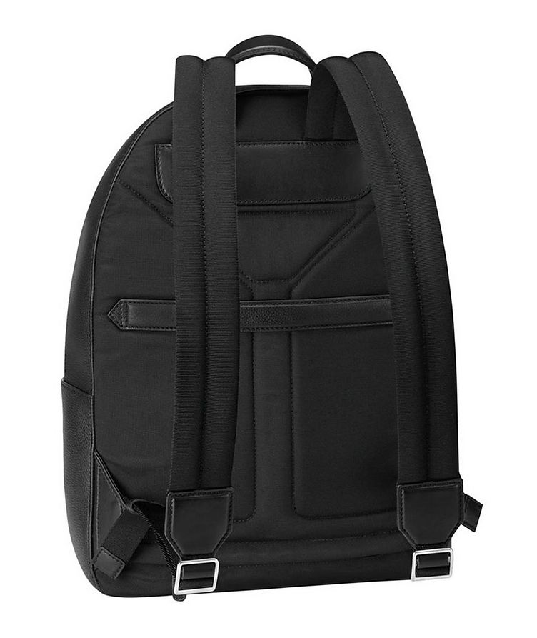 Meisterstück Leather Backpack image 1