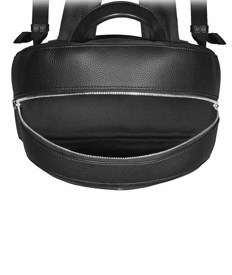 Meisterstück Leather Backpack image 2