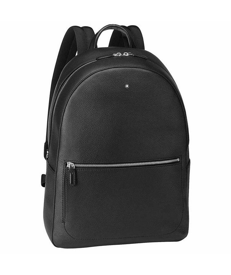 Meisterstück Leather Backpack image 0
