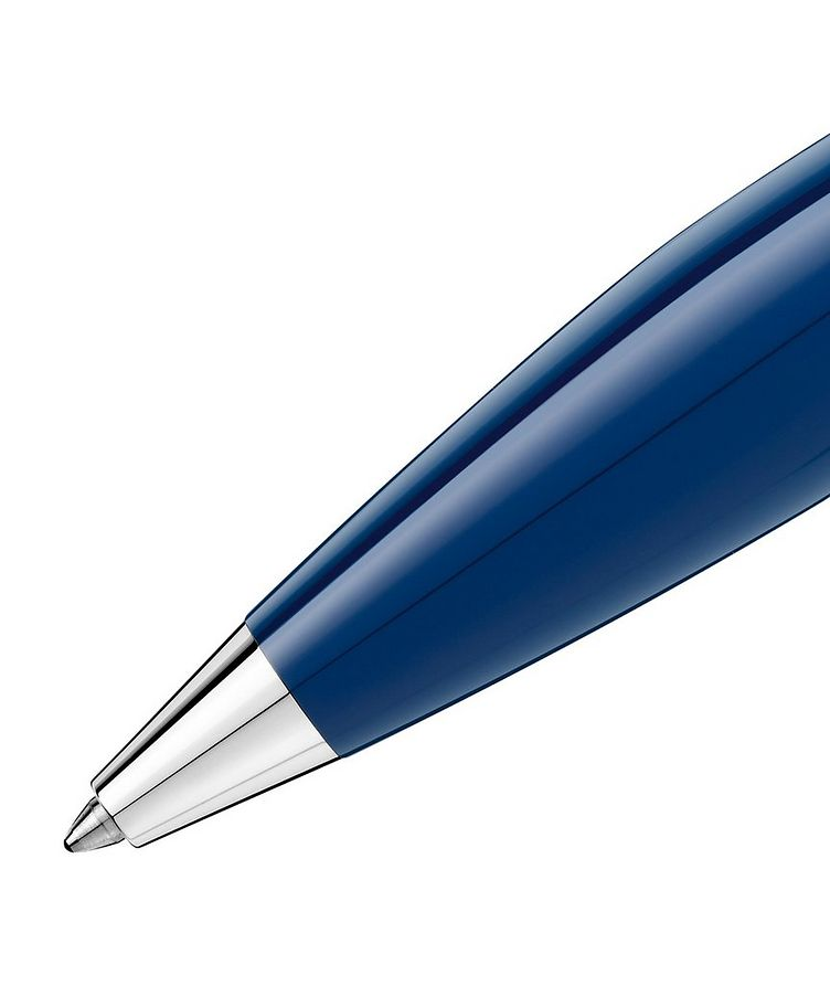 StarWalker Blue Planet Precious Resin Ballpoint Pen image 1