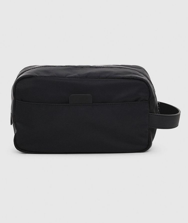 Black Toiletry Kit image 1