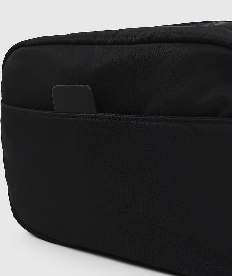 Black Toiletry Kit image 2