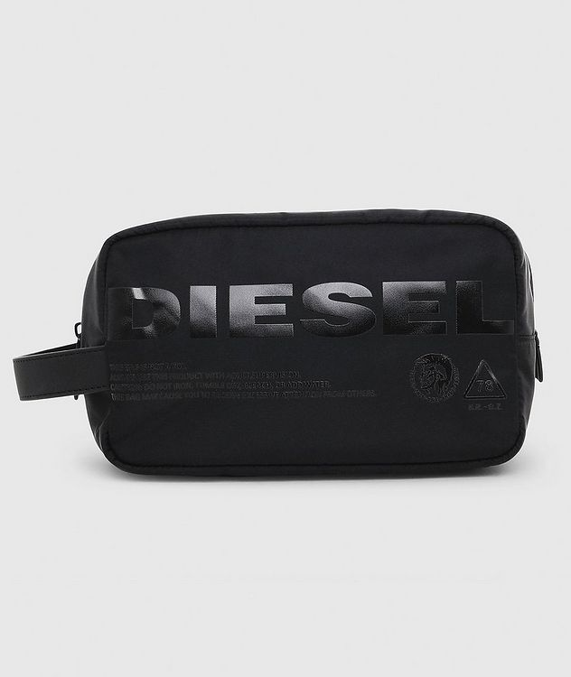 Black Toiletry Kit picture 1