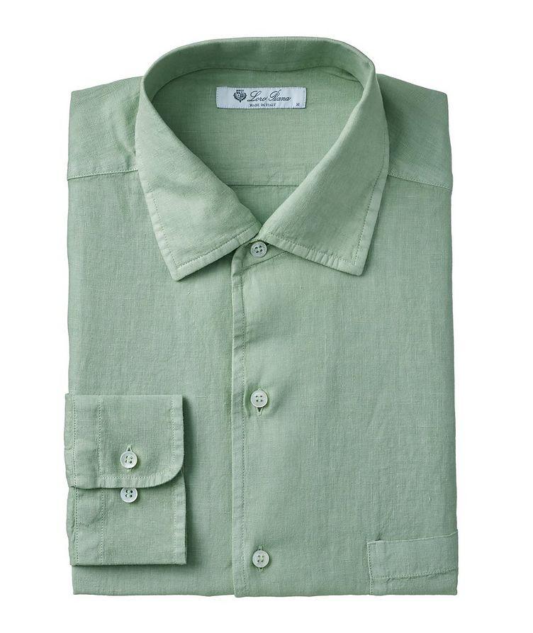 Andre Linen Sport Shirt image 0