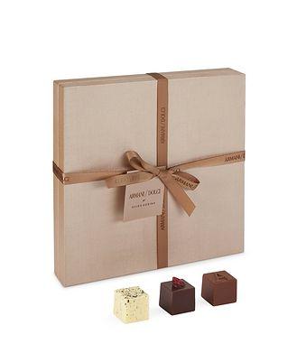 Giorgio Armani 36-Piece Praline Chocolates