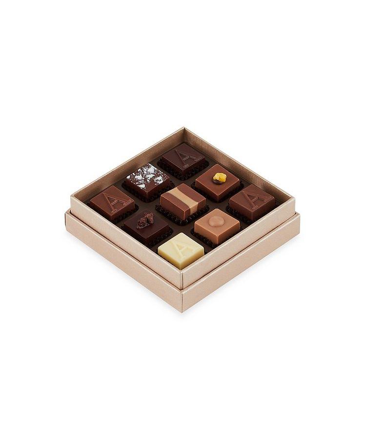 Pralines au chocolat (paquet de 9) image 1