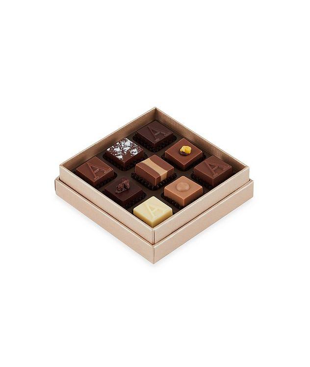 Pralines au chocolat (paquet de 9) picture 2