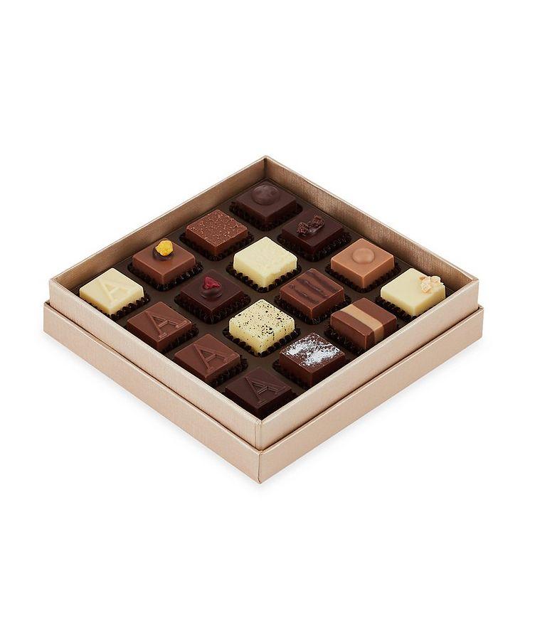 16-Piece Praline Chocolates image 1