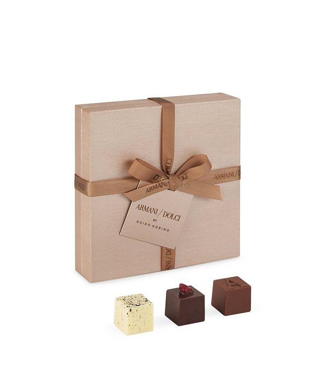 16-Piece Praline Chocolates picture 1