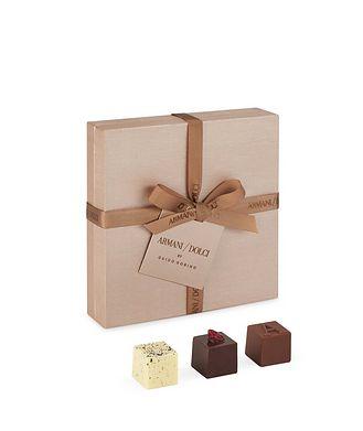 Giorgio Armani 16-Piece Praline Chocolates