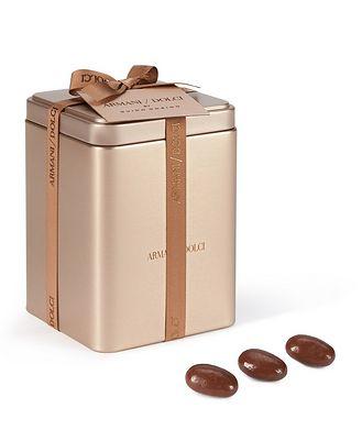 Giorgio Armani Chocolate-Covered Almonds