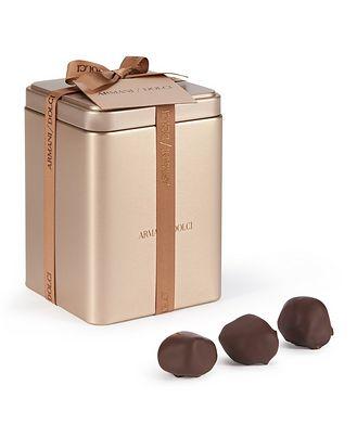 Giorgio Armani Dark Chocolate-Covered Ginger