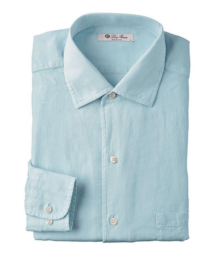 Arizona Linen Sport Shirt image 0