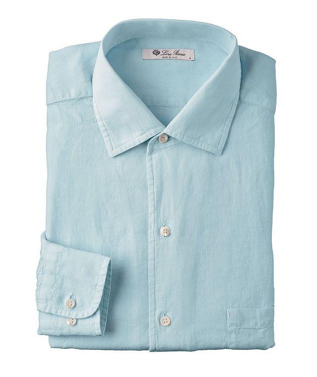 Arizona Linen Sport Shirt picture 1