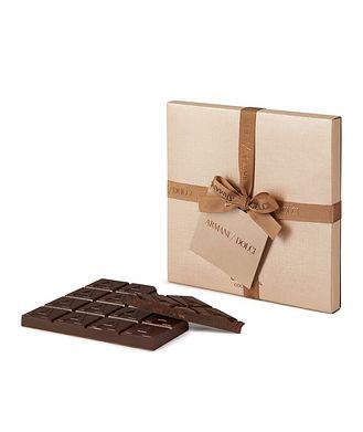 Giorgio Armani Extra-Dark Chocolate Bar