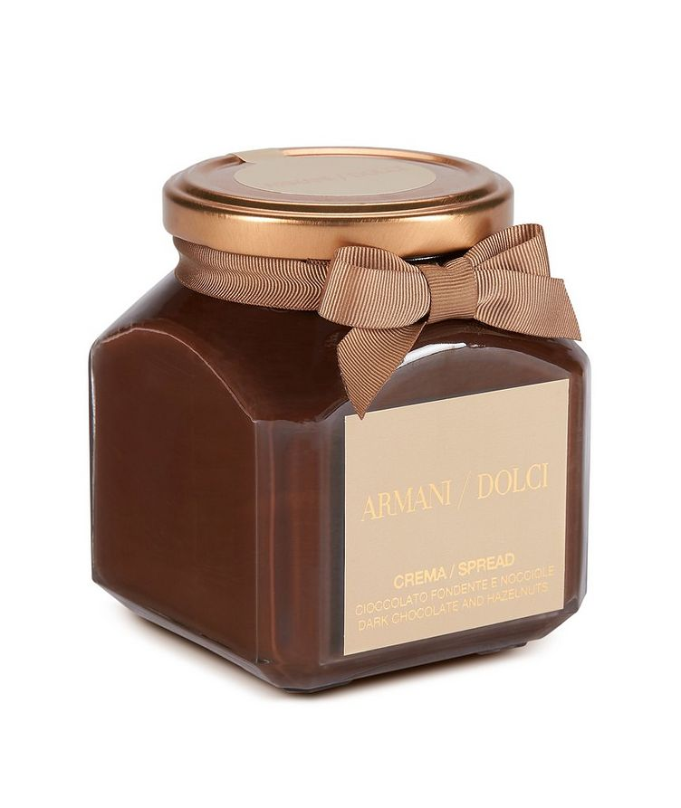 Dark Chocolate Hazelnut Spread image 1