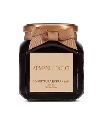 Giorgio Armani Blueberry Spread