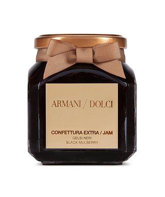 Giorgio Armani Black Mulberry Spread