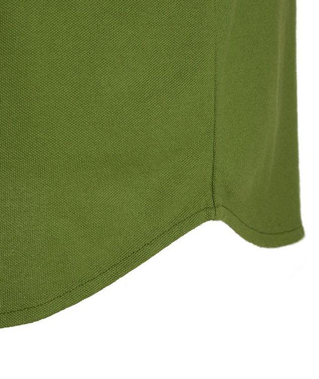 Piqué Cotton Polo picture 3