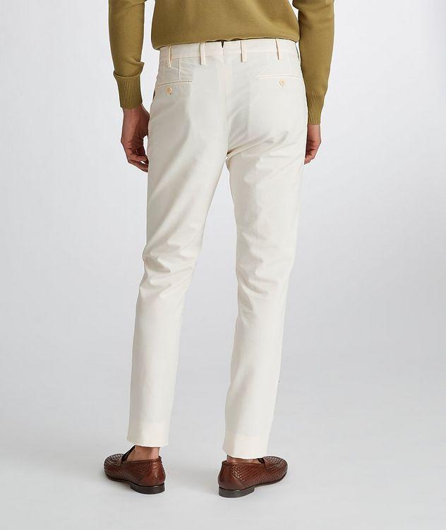 Pantaflat Sport Stretch-Cotton Pants picture 3