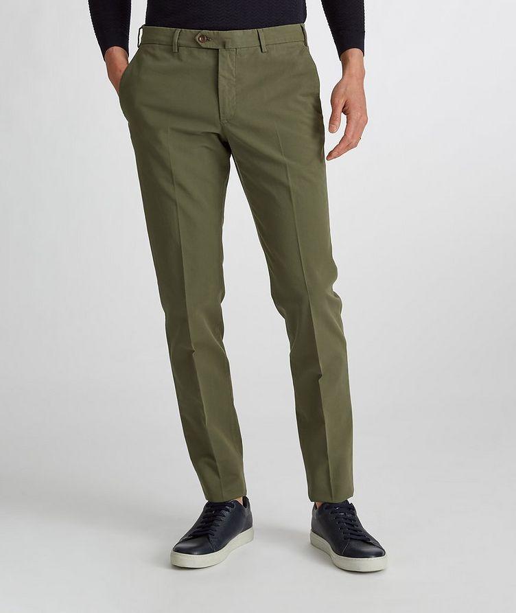 Pantaflat Sport Stretch-Cotton Pants image 1