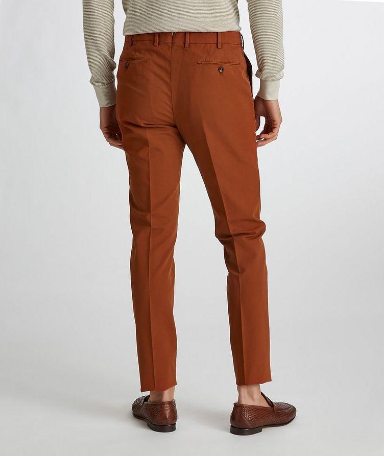 Pantaflat Sport Stretch-Cotton Pants image 2