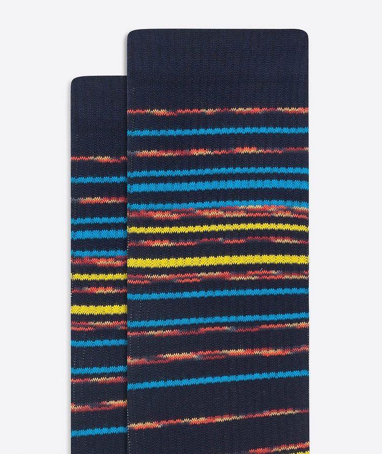 Chaussettes courtes imprimées image 1
