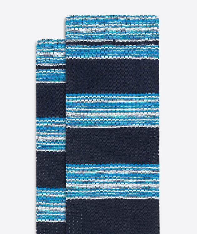Chaussettes imprimées picture 2